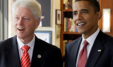 Clinton:  Helping Obama Or Helping Himself?