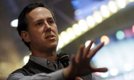 Santorum's 15 Minutes:  Can't We Make It 5?