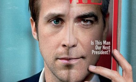 The Ides Of March:  Politics Stink