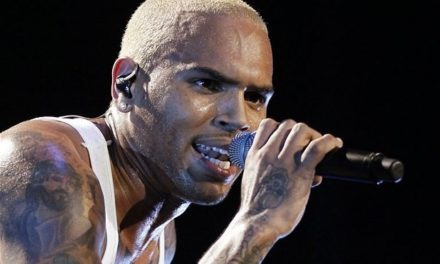 "To Chris Brown Fans Nothing Says ""I Love You"" Like A Fist On The Face"