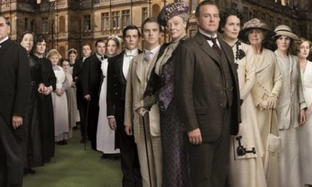 A Bit Down About Downton Abbey
