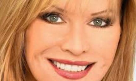 Cindy Jackson:  52 Cosmetic Surgeries And Counting