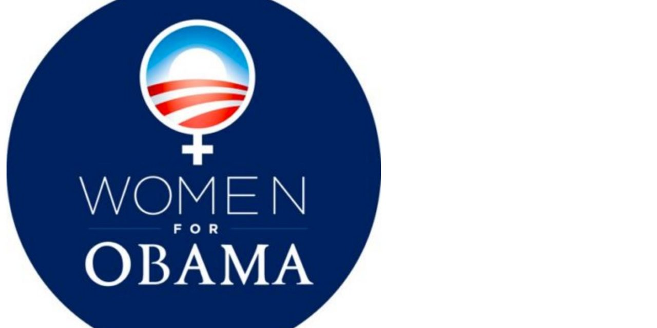 Women For Obama:  2008 And 2012