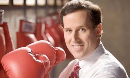 3 Good Reasons For A Santorum Nomination