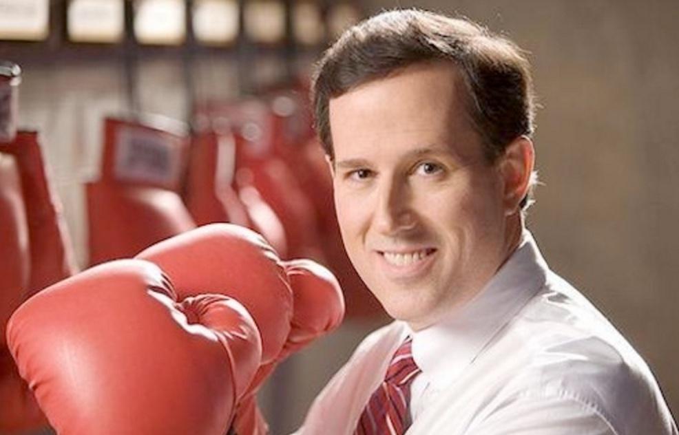 3 Good Reasons For A Santorum Nomination