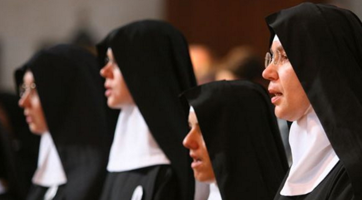Vatican Rules: Nun Of That…Nonsense