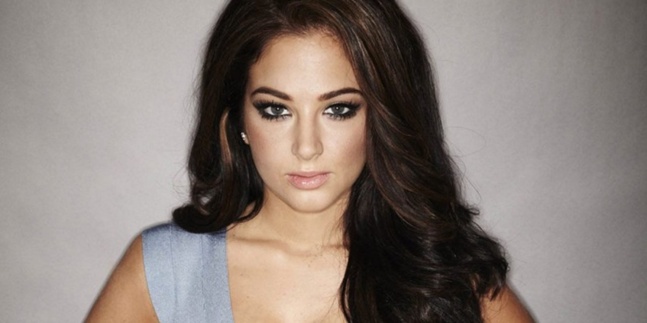 Tulisa:  Is She Really A Feminist Icon?