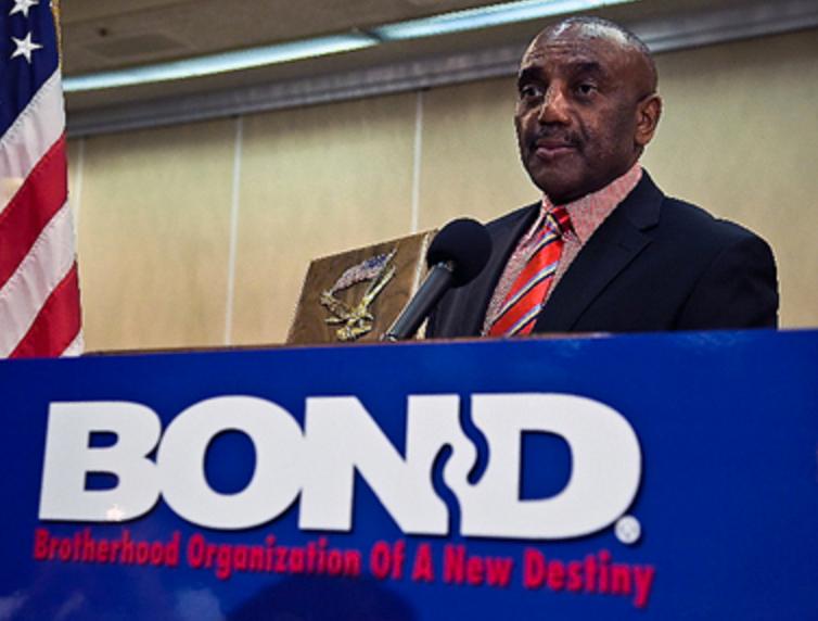 JLP & BOND: Brotherhood Of Needy Dumbasses