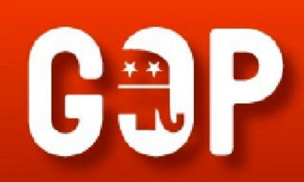 #TWAG: The World According To GOP