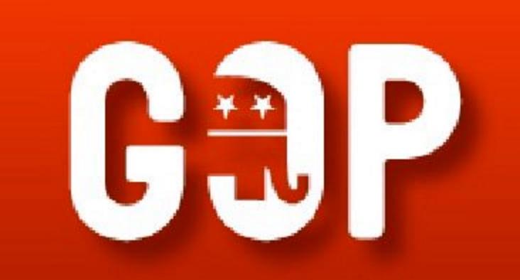 #TWAG: The World According To GOP
