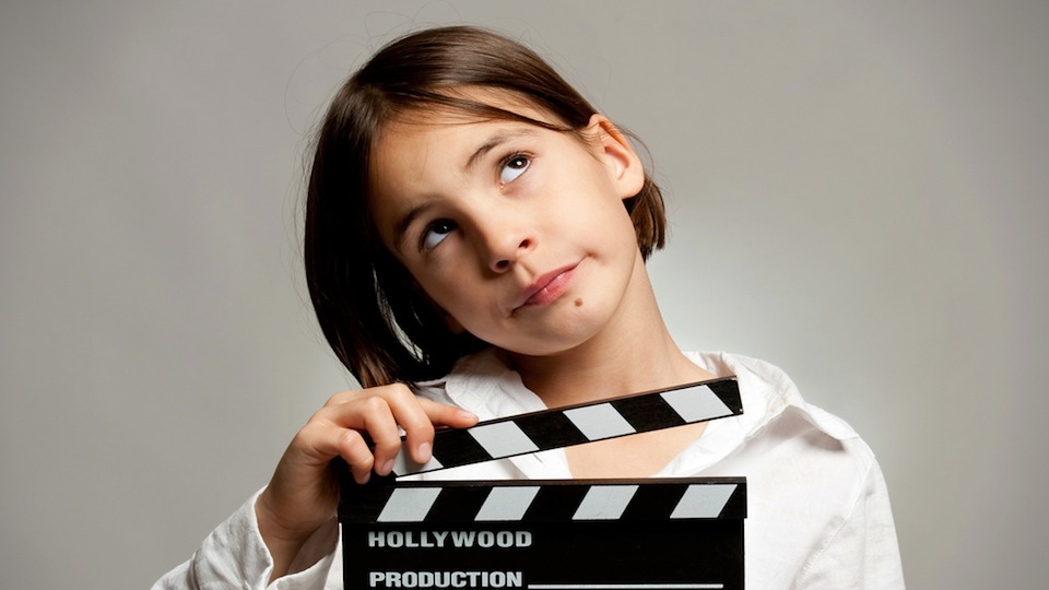 Why I Feel Bad For Child Actors