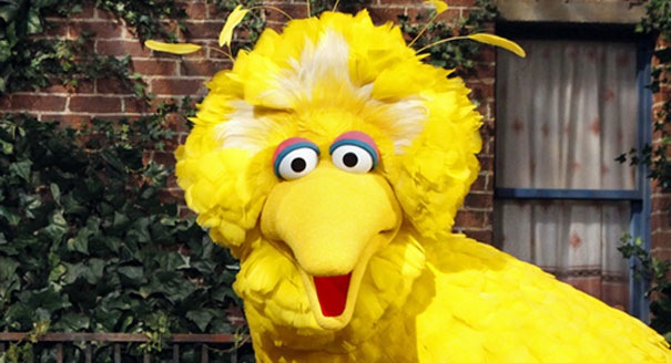 Why Obama's Big Bird Ad Doesn't Fly With Me