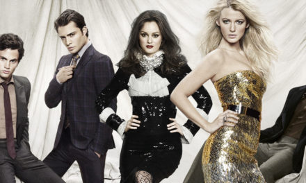 Gossip Girl:  From Guilty Pleasure To Shameful Secret