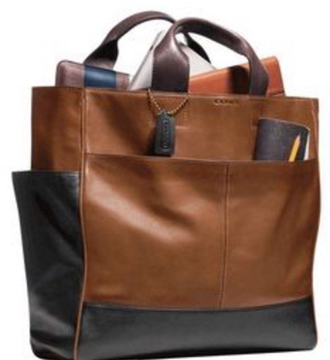 The Bag That Does It All For Whom?