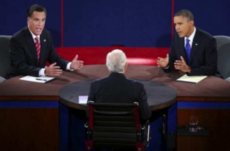 10 Thoughts About The 3rd Presidential Debate
