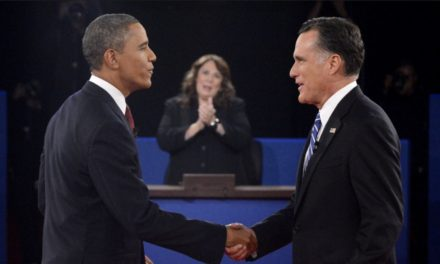 5 Thoughts On The 2nd Presidential Debate