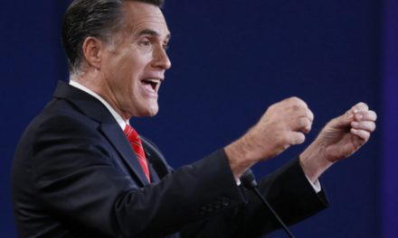 Romney's Gish Gallop For Gallup