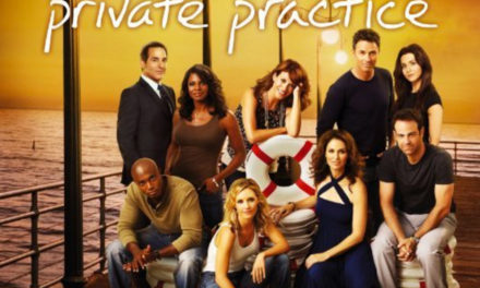 Private Practice Season 4 & My 4 Observations So Far