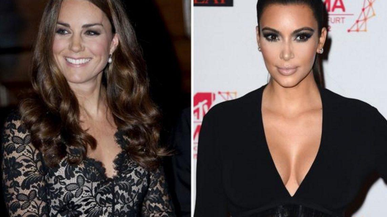 Kate To Kim:  Kardashian Kollection Not OK