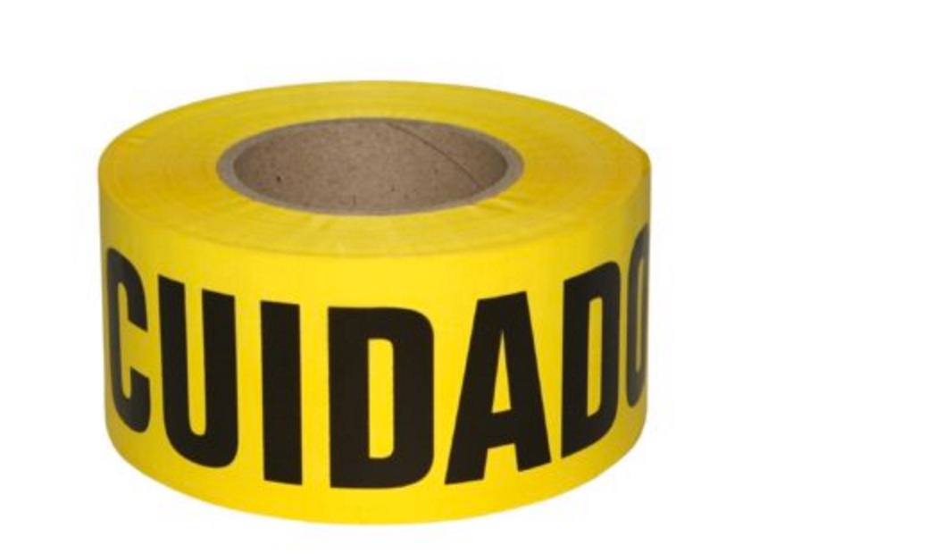 One Word On The GOP Hispanic Strategy: Cuidado!