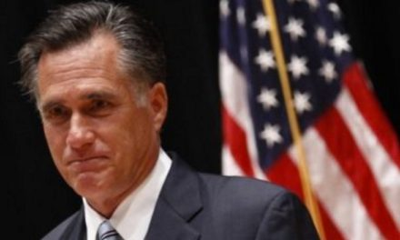 Romney Thinks Obama Gifts Cost Him The Election
