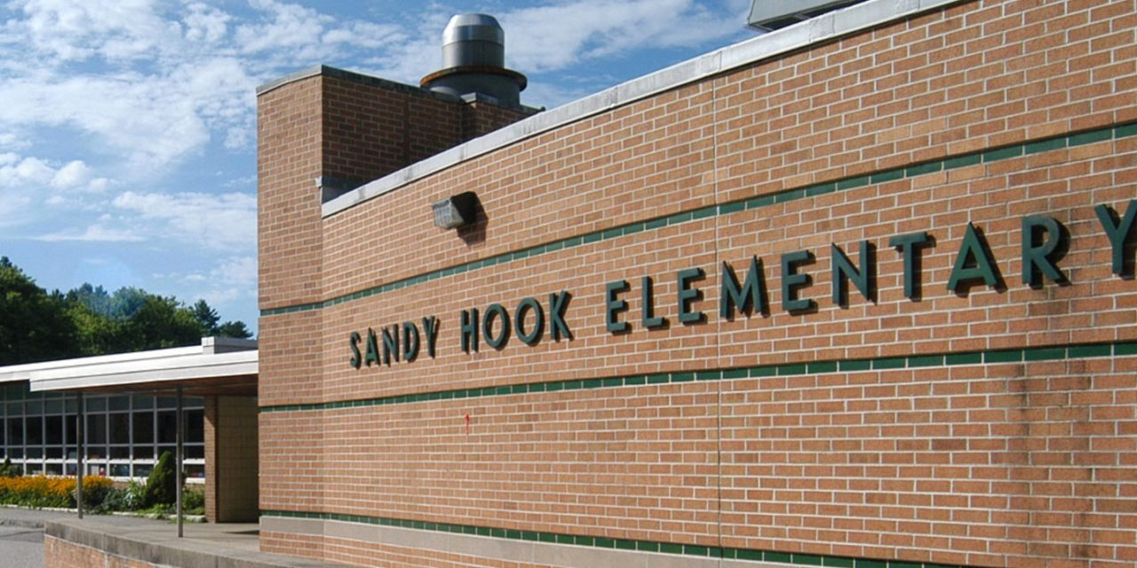 My Thoughts On Sandy Hook
