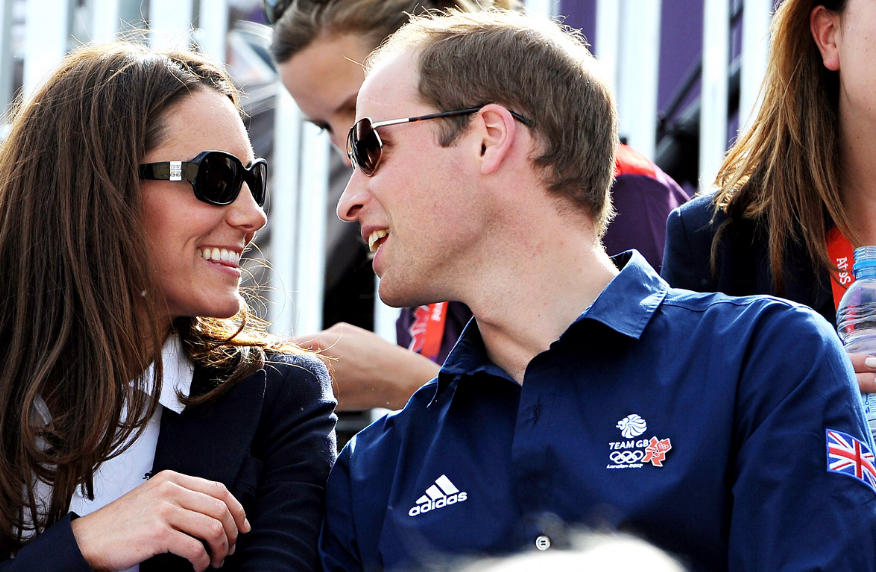 Yes, Another Post On Kate Middleton's Pregnancy
