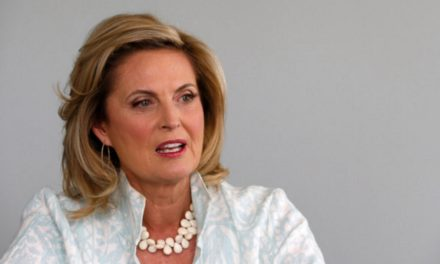 Ann Romney Takes Mitt's Loss Hard