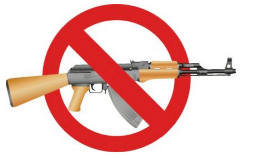 In Defense Of Gun Bans