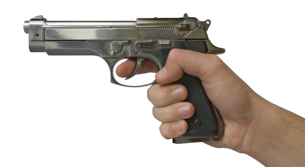 In Defense Of Guns?