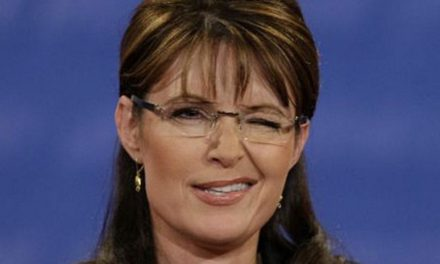 Sarah Palin: Palin' In Comparison