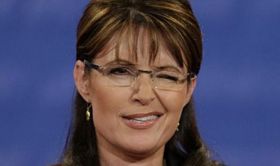 Sarah Palin: Palin' In Comparison