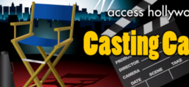 SCT: A Casting Call For TV Casting Directors