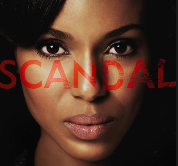 Scandal: Addictive But Flawed
