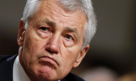 Chuck Hagel: An Honorable Patriot Dishonored By His Own
