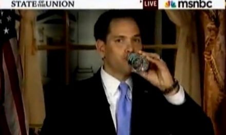 The Substance And Form Of Marco Rubio's SOTU Response