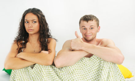 Why Do Most Men Suck In Bed?