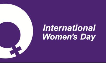 International Women's Day: 10 Ways To Celebrate The Other 364 Days