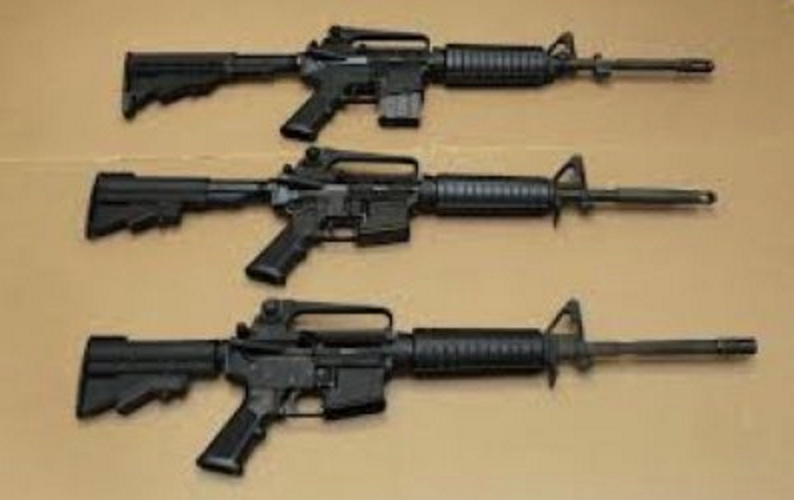 DOA: Assault Weapons Ban