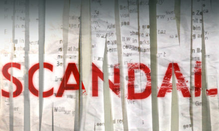 Scandal: The Good, The Bad, & The Questions