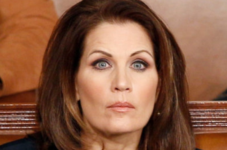Bye Bye Bachmann