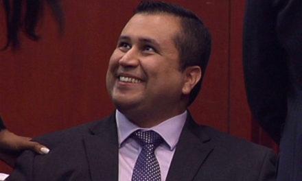 On The George Zimmerman Verdict