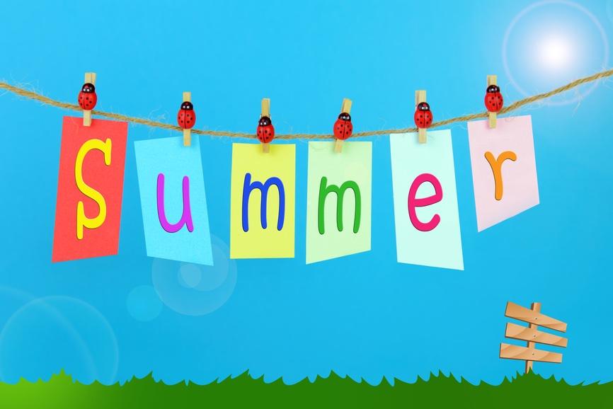Books & TV: A Fluff Piece For Summer