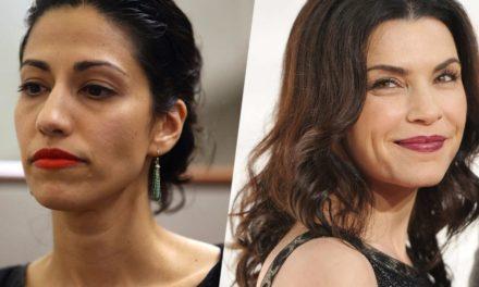 Huma Abedin: The Good Wife? Maybe, But…