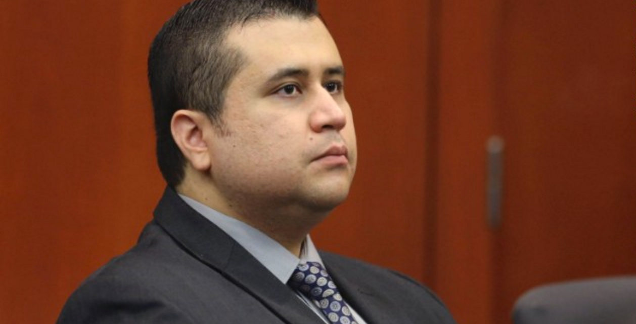 Why George Zimmerman Is Better Than Today's GOP