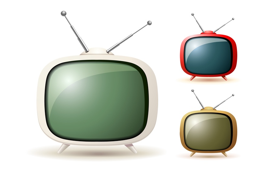 My TV Watching So Far In 2014