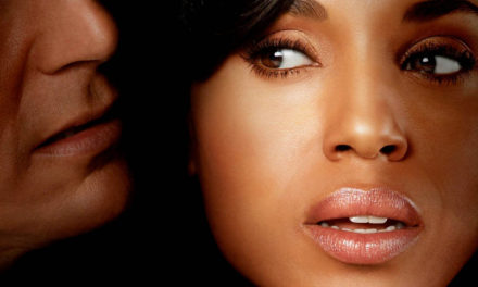 10 Things I Currently Can't Stand About Scandal