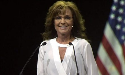 Palin's Baptism By Waterboarding