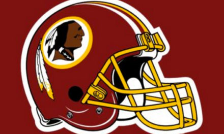 "The Real Problem With ""Redskins"""