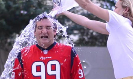 What's Hot: The Ice Bucket Challenge